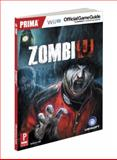 ZombiU, Prima Games Staff and David Hodgson, 0307896781