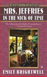 Mrs. Jeffries in the Nick of Time, Emily Brightwell, 0425226786