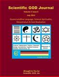 Scientific GOD Journal Volume 5 Issue 6, Scientific God, 150043678X