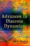 Advances in Discrete Dynamics, Canovas, Jose S., 1612096786
