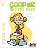 Cooper and the Hats, SNAP! Reading, 1620466783
