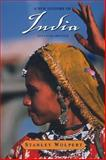 A New History of India, Wolpert, Stanley, 0195166787