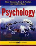 Psychology, Fincham, Frank and Foster, Jonathan, 0631206787