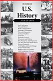 Outline of U. S. History, 1776-2004