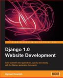 Django 1. 0 Website Development, Hourieh, Ayman, 1847196780