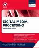 Digital Media Processing : DSP Algorithms Using C, Malepati, Hazarathaiah, 1856176789