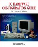 PC Hardware Guide for DOS Solaris, Ledesma, Ron, 013124678X