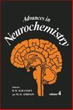 Advances in Neurochemistry 9780306406782