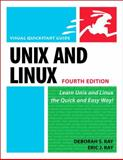 Unix and Linux, Deborah S. Ray and Eric J. Ray, 0321636783