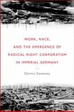 Work, Race, and the Emergence of Radical Right Corporatism in Imperial Germany 9780472116782