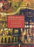 Shakespeare's England, R. E. Pritchard, 0750926783