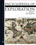 Encyclopedia of Exploration : The Explorers, Waldman, Carl and Wexler, Alan, 0816046786