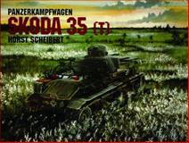 Panzer 35 (t), Horst Scheibert, 0887406785