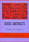 Deeds/Abstracts, Greg Curnoe, 0919626785
