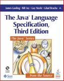 The Java Language Specification, Gosling, James and Bracha, 0321246780