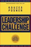 The Leadership Challenge, James M. Kouzes and Barry Z. Posner, 0787956783