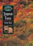 Temperate Forests, Allaby, Michael, 0816036780