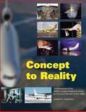 Concept to Reality, National Aeronautics Admininstration and Joseph Chambers, 1493656783
