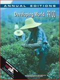 Developing World 1999-2000 9780070396784