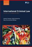 International Criminal Law : Cases and Commentary, Cassese, Antonio and Acquaviva, Guido, 0199576785