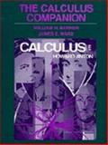 Calculus with Analytic Geometry : Calculus Companion, Anton, Howard, 047110678X