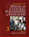 Encyclopedia of the Social and Cultural Foundations of Education, , 1412906784
