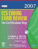 CCS Coding Exam Review 2007 9781416036784