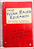 Doing Work Based Research 9781848606784