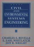 Civil and Environmental Systems Engineering 9780131386785