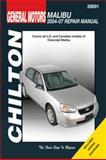 General Motors Malibu, 2004-07, Robert Maddox, 1563926784