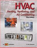 HVAC-Heating, Ventilating, and Air Conditioning : Text, Swenson, S. Don, 0826906788