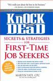 Knock 'em Dead 1st Edition