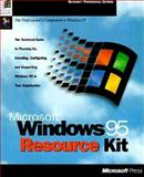 Microsoft Windows 95 Resource Kit, Microsoft Official Academic Course Staff, 1556156782