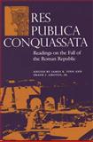 Res Publica Conquassata 9780814326787