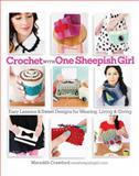 Crochet with One Sheepish Girl, Meredith Crawford, 1936096781