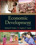 Economic Development, Todaro, Michael P. and Smith, Stephen, 0133406784