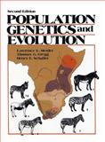 Population Genetics and Evolution, Mettler, Lawrence E. and Gregg, Thomas G., 0136856780