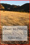 Start to Finish, Robert White, 1492166782