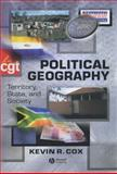 Political Geography 9780631226789