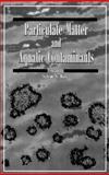 Particulate Matter and Aquatic Contaminants, Salem Rao, 0873716787