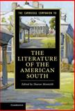 The Cambridge Companion to the Literature of the American South, , 110703678X