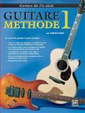 Guitar Method, Aaron Stang, 1576236781