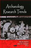 Archeology Research Trends, , 1604566787