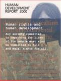 Human Development Report 2000 9780195216790