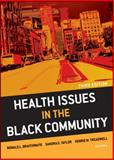 Health Issues in the Black Community, , 0470436794