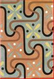 Full-Color Egyptian Ornament, Dover Staff, 0486996794