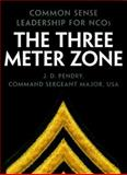 The Three Meter Zone, J. D. Pendry, 089141679X