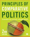 Principles of Comparative Politics, William Roberts Clark and Matt Golder, 1608716791