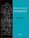 What's the Use of Lectures? 9781871516791