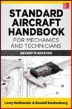 Standard Aircraft Handbook for Mechanics and Technicians, Reithmaier, Larry and Sterkenburg, Ronald, 0071826793